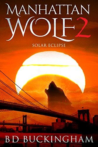 Manhattan Wolf 2