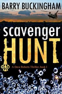 scavenger hunt 1